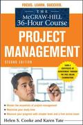 McGraw-Hill 36-hour Project Management Course (McGraw-Hill 36-hour Courses)