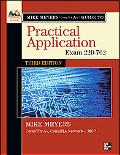 Mike Meyers' CompTIA A+ Guide: Practical Application, Third Edition (Exam 220-702) (Mike Mey...