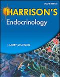 Harrison's Endocrinology, Second Edition