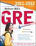 Mcgraw-Hills Gre 2011-2012 (Book Only)