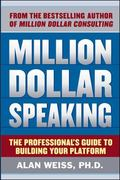 Million Dollar Speaking