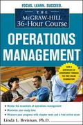 Mcgraw-Hill 36-Hour Course Operations Ma : Nagement