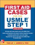 First Aid Cases for the USMLE Step 1 3/E