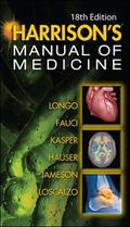 Harrisons Manual of Medicine, 18th Edition (Kasper, Harrison's Manual of Medicine)