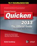 Quicken 2011 Official Guide