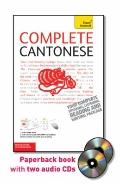 Complete Cantonese with Two Audio CDs: A Teach Yourself Guide