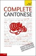Complete Cantonese : A Teach Yourself Guide