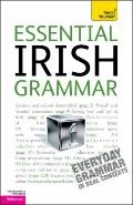 Essential Irish Grammar : Teach Yourself (McGraw-Hill Edition)