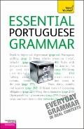 Essential Portuguese Grammar : A Teach Yourself Guide