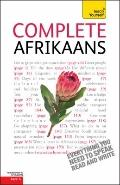 Complete Afrikaans