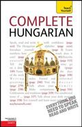 Complete Hungarian : A Teach Yourself Guide
