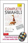 Complete Swahili with Two Audio CDs: A Teach Yourself Guide