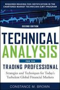 Technical Analysis for the Trading Professional, Second Edition: Strategies and Techniques f...