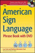 American Sign Language Phrase Book, DVD Edition