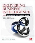 Delivering Business Intelligence with Microsoft SQL Server XXXX 3/E
