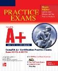 CompTIA A+ Certification Practice Exams (SET 2)