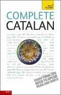 Complete Catalan with Two Audio CDs: A Teach Yourself Guide
