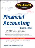 Schaums Outline of Financial Accounting(Revised Ed)