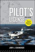 YOUR PILOTS LICENSE 8/E