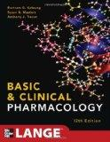 Basic and Clinical Pharmacology (Basic & Clinical Pharmacology)