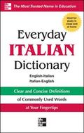 Everyday Italian Dictionary (Everyday Series)