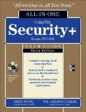 CompTIA Security+ All-in-One Exam Guide (Exam SY0-301),