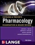 Katzung & Trevor's Pharmacology Examination and Board Review,10th Edition (Katzung & Trevor'...