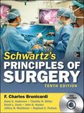 Schwartz's Principles of Surgery, 10th edition
