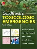 Goldfranks Toxicologic Emergencies 10/e