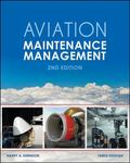 Aviation Maintenance Management, Second Edition