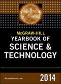 McGraw-Hill Education Yearbook of Science and Technology 2014