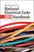 McGraw-Hill's National Electrical Code 2014 Handbook, 28E