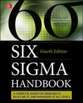 The Six Sigma Handbook, Fourth Edition