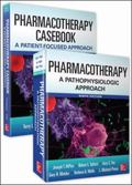 Pharmacotherapy 9E Bundle : Pharmacotherapy Casebook and Textbook