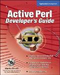 Activeperl Developer's Guide - Martin C. Brown - Paperback