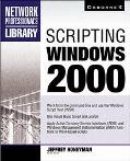 Scripting Windows 2000