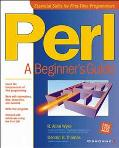 Perl A Beginner's Guide