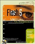 Flash 5 Virtual Classroom