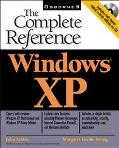 Windows XP: The Complete Reference
