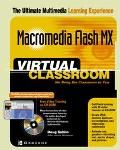 Macromedia Flash Mx Virtual Classroom