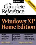 Windows Xp Home Edition The Complete Reference