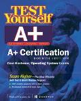 Test Yourself A+ Certification