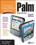 How to Do Everything with Your Palm Handheld, Fourth Edition