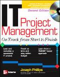 It Project Management On Track from Start to Finish