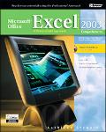 Microsoft Office Excel 2003 A Professional Approach, Comprehensive Student Edition W/ Cd-rom