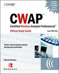 CWAP Certified Wireless Analysis Professional Official Study Guide Exam PWO-205