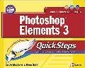 Photoshop Elements 3 Quicksteps