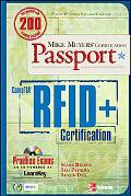 Mike Meyers' Rfid+ Certification Passport