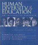 Human Diversity in Human Education: With Human Diversity in Action