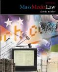 Mass Media Law 2000 Edition